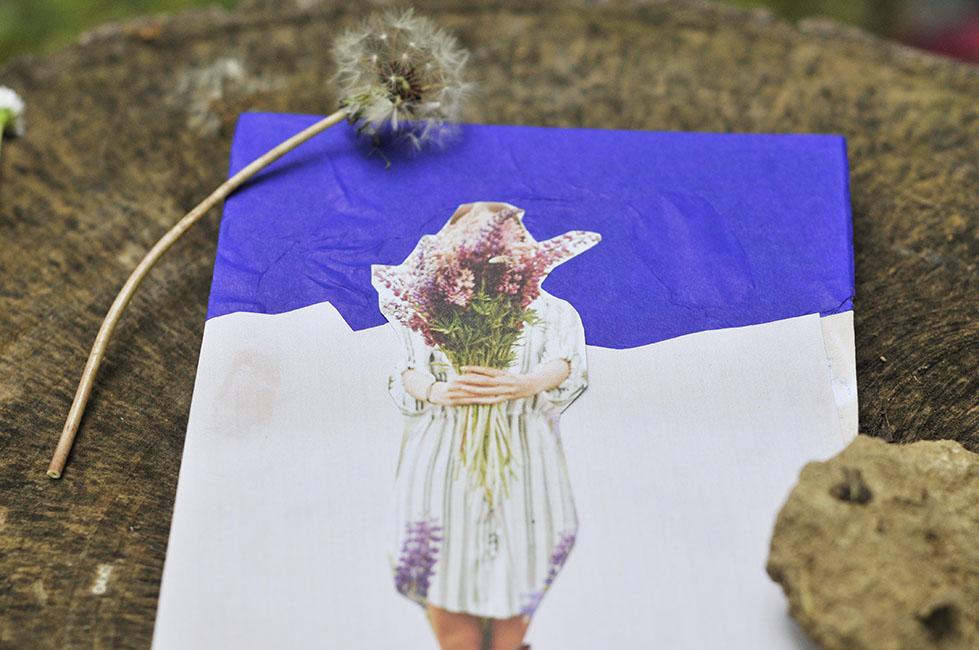 Home femminile soulcollage_Lisa Massei