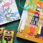 Così allegre senza nessun motivo: il potere dei libri e dell'amicizia tra donne