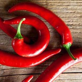 La rubrica della salute a colori: rosso passione