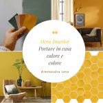 Ocra interior: portare in casa calore e colore